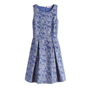 41 Hawthorne | Blue Lace Dress